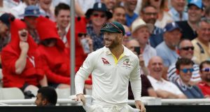 David Warner has been quite classy this Ashes with his behaviour