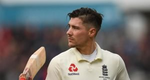 The Best XI of the 2019 Ashes, headed by opener Rory Burns