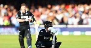 Newzealand, Spirit of cricket